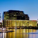 奧蘭治縣機場希爾頓逸林酒店(DoubleTree Club by Hilton Orange County Airport)