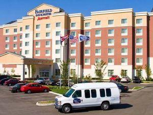 哥倫布北極星萬豪費爾菲爾德酒店(Fairfield Inn and Suites Columbus Polaris)