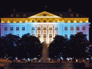 攝政薩格勒布休閑酒店(Esplanade Zagreb Hotel)