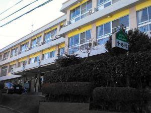 千住感旅館(Senjyukan)