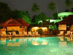 阿魯娜聖吉吉會議度假酒店(Aruna Senggigi Resort & Convention Lombok)