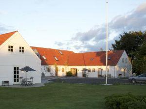 里列萬格公寓式酒店(Lillevang Apartments)