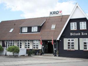 瑞博格酒店(Refborg Hotel)