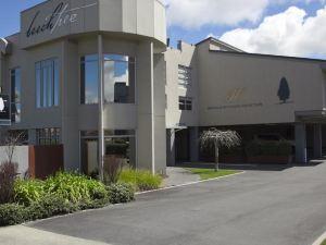 山毛櫸樹套房酒店(Beechtree Suites)