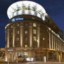 加帝夫希爾頓酒店(Hilton Cardiff)
