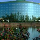 HP公園廣場酒店(HP Park Plaza)