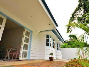 杜馬格特拉弗森花園度假村(La Fusion Garden Resort Dumaguete)