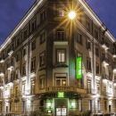 那不勒斯加里波第宜必思尚品酒店