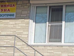 娜卡琳娜賓館(Hotel Na Kalinina)