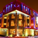 三昧耶套房酒店