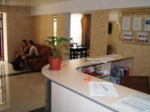 貝加爾公寓(Apartments Baikal)