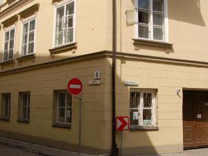 米希加尼亞老城公寓酒店(Mieszkanie Old Town Apartment)
