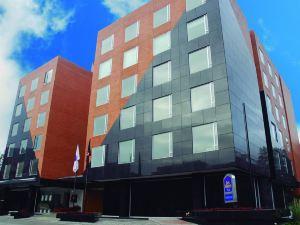 貝斯特韋斯特優質93號公園酒店(Best Western Plus 93 Park Hotel)