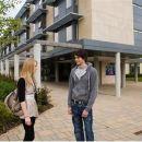 巴斯大學酒店(University of Bath)