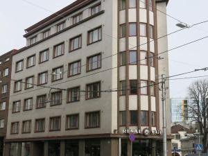 市中心重估公寓(Reval Apartment - City Center)