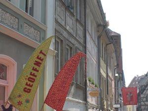 三德斯坦酒店(Hotel Sandstern)