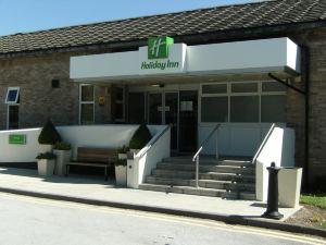 德比諾丁漢假日酒店(Holiday Inn Derby Nottingham M1, Jct.25)