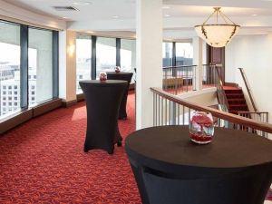 渥太華萬豪酒店(Ottawa Marriott Hotel)