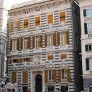 本迪內利-薩烏利公寓(Residenza Bendinelli-Sauli)