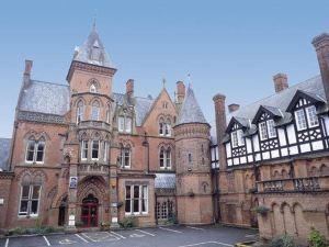 貝斯特伍德貝斯特韋斯特酒店酒店(Best Western Bestwood Lodge Hotel)