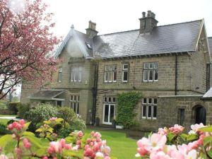 哈澤爾莊園酒店(Hazel Manor)