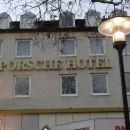 保時捷酒店(Porsche Hotel)