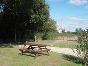 草原農場小屋酒店(Meadow Farm Cottage)