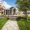 約克費爾菲德莊園美爵酒店(Mercure York Fairfield Manor Hotel)