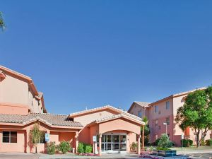 亞利桑那坦佩米爾斯購物中心市鎮廣場酒店(TownePlace Suites Tempe at Arizona Mills Mall)