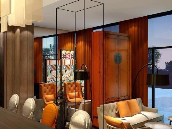 紐約曼哈頓金融區假日酒店(Holiday Inn Manhattan Financial District New York)其他
