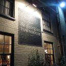 格魯吉亞聯排別墅(The Georgian Townhouse)