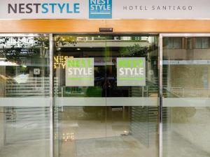 聖地亞哥時尚鳥巢酒店(Nest Style Santiago)