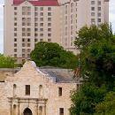 聖安東尼奧市中心/阿拉莫廣場萬豪居家酒店(Residence Inn by Marriott San Antonio Downtown/Alamo Plaza)