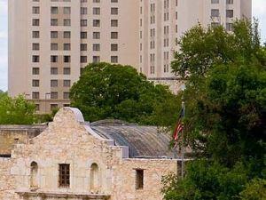 聖安東尼奧市中心/阿拉莫廣場萬豪居家酒店(Residence Inn San Antonio Downtown/Alamo Plaza)