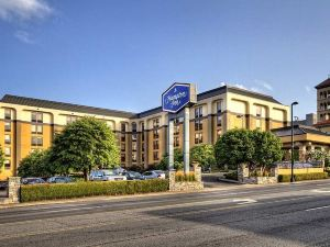 納什維爾范德比爾特歡朋酒店(Hampton Inn Nashville/Vanderbilt)
