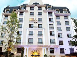 埃斯特拉瓊斯套房酒店(Hotel Estelar Suites Jones)