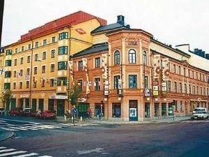 斯維瓦貝斯特韋斯特酒店(Best Western Hotel Svava)