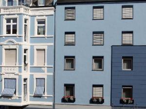 哈姆酒店(Hotel Hamm)