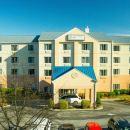 納什維爾機場貝斯特韋斯特優質酒店(Best Western Plus Nashville Airport Hotel)