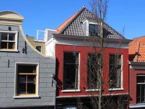 代爾夫特旅舍(Hostel Delft)
