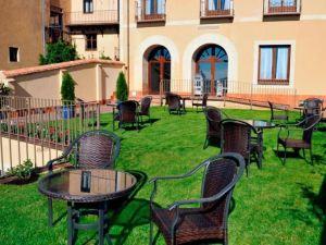 唐費利佩酒店(Hotel Don Felipe)