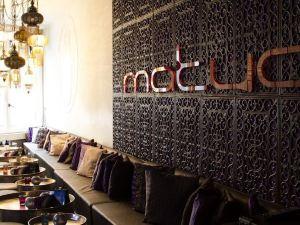 馬圖奇酒店(Hotel Matuchi)