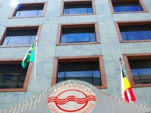 南美克巴卡巴納酒店(South American Copacabana Hotel)