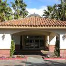 棕櫚泉/蘭喬米拉日希爾頓花園酒店(Hilton Garden Inn Palm Springs/Rancho Mirage)