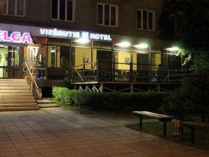 菲爾伽酒店(Velga)