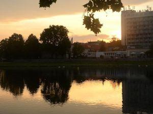 玉蘭酒店(Magnólia)