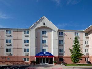 奧斯汀植物園 西北燭木套房酒店(Candlewood Suites Austin Arboretum Northwest)
