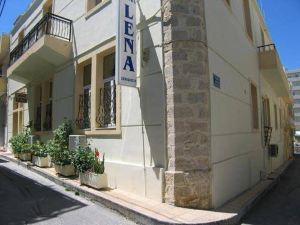 莉娜酒店(Lena Hotel)
