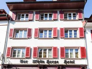 白馬酒店(Hotel White Horse)