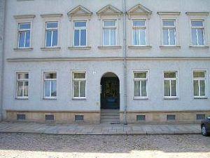 德雷斯頓單人禁煙酒店(A bed Privatzimmer Dresden - Nichtraucherpension)